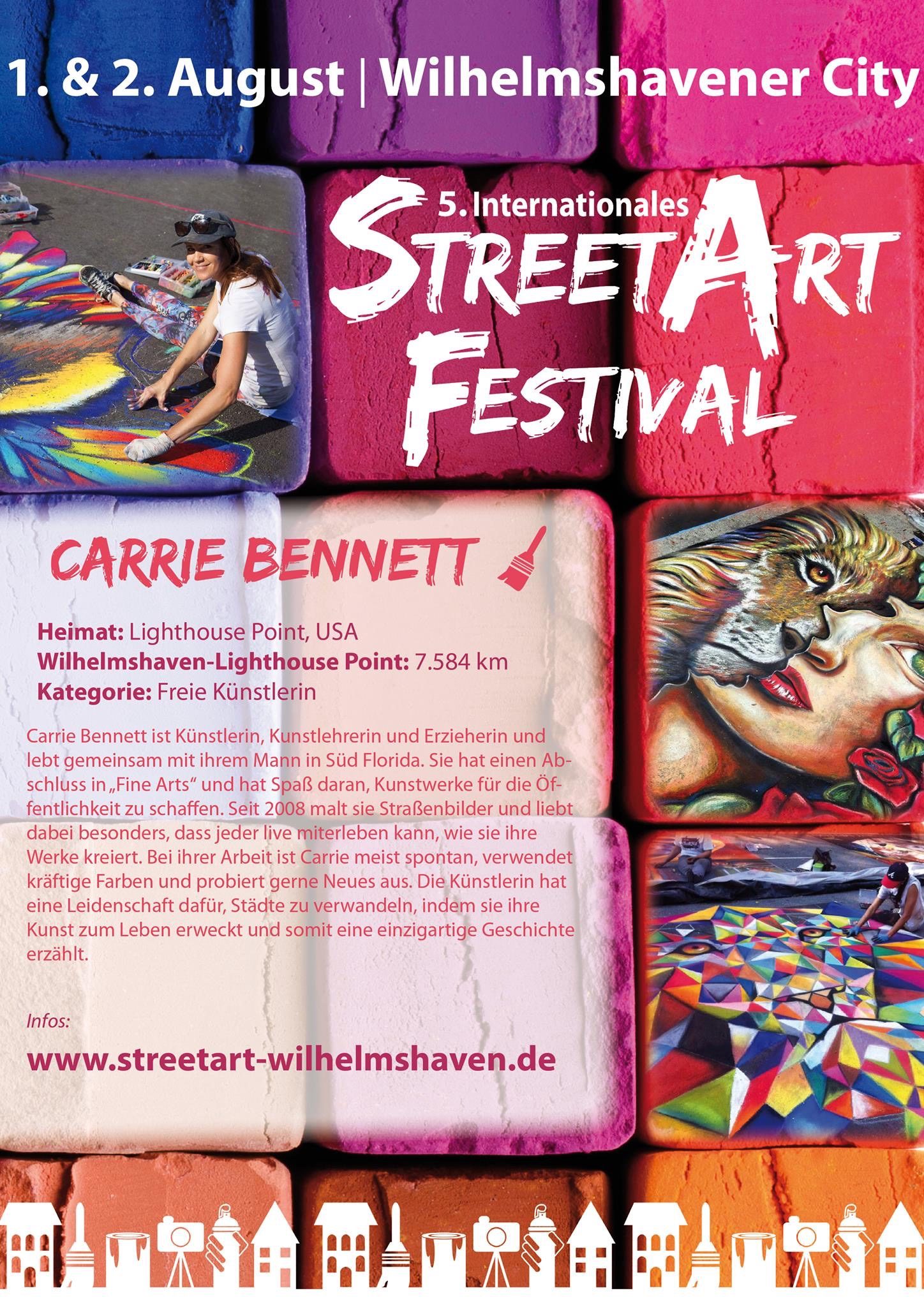 Germany Street Art Fest