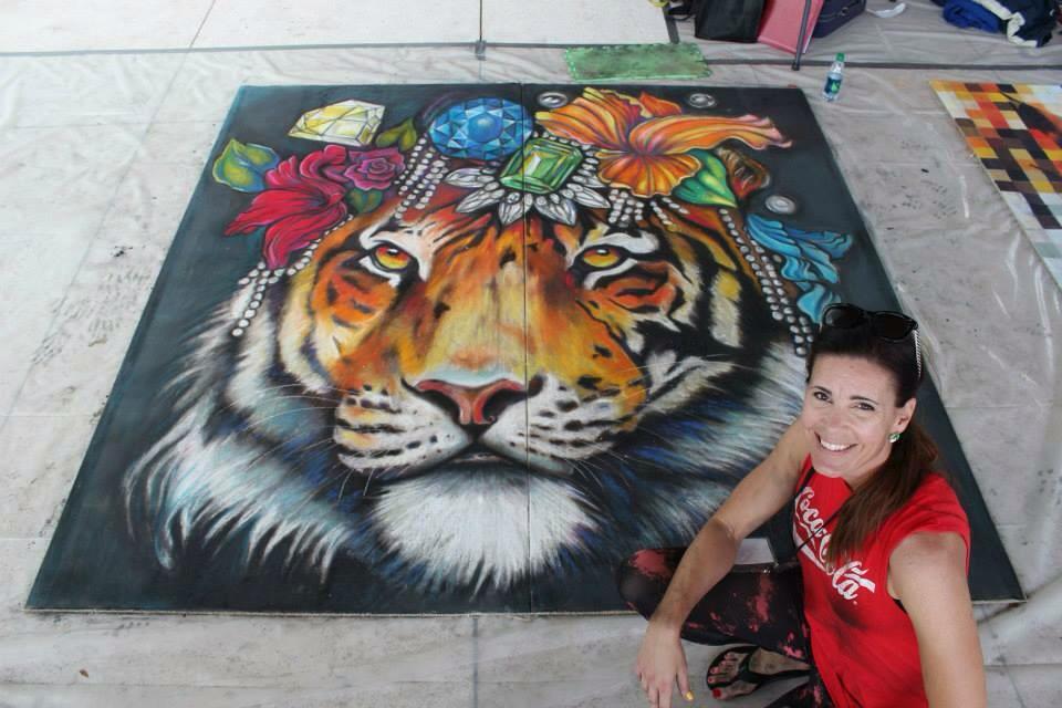 Gasparilla Art  Fest 2015