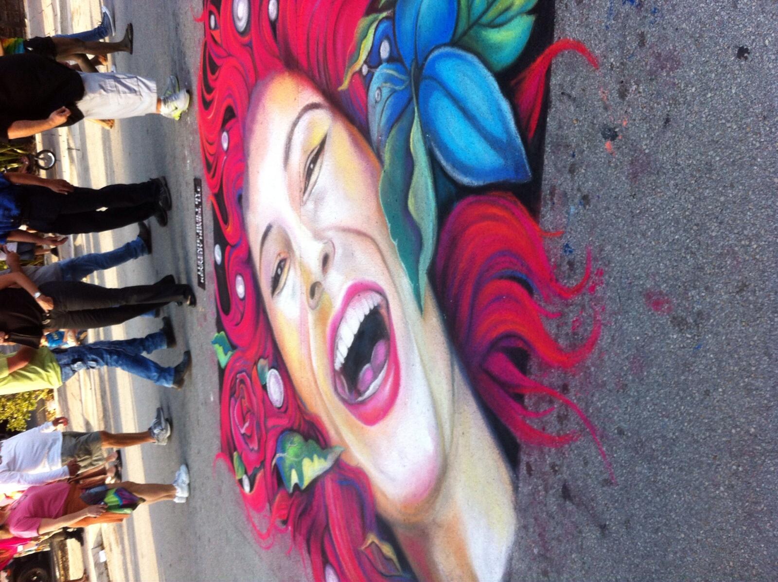 Joy by Carrie Bennett