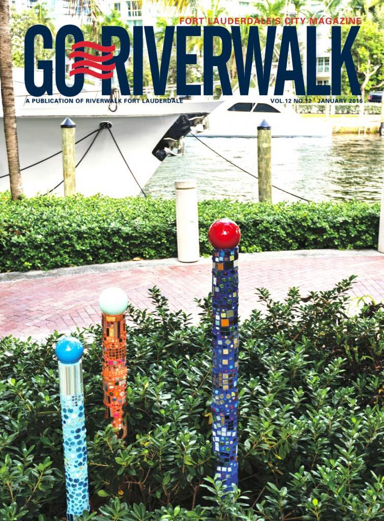 Go Riverwalk Mag
