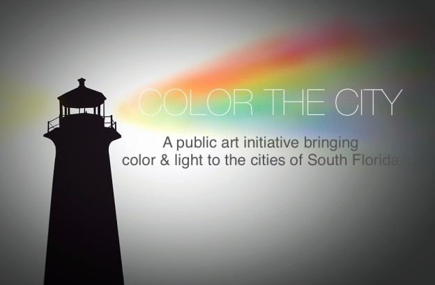 Color the City