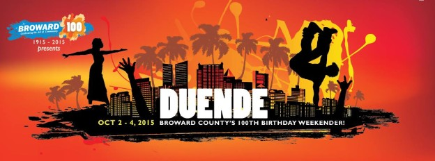 Duende Weekend